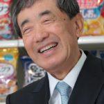 松本晃さん