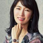 経沢香保子さん