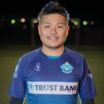 高東俊介エルストサッカースクール代表