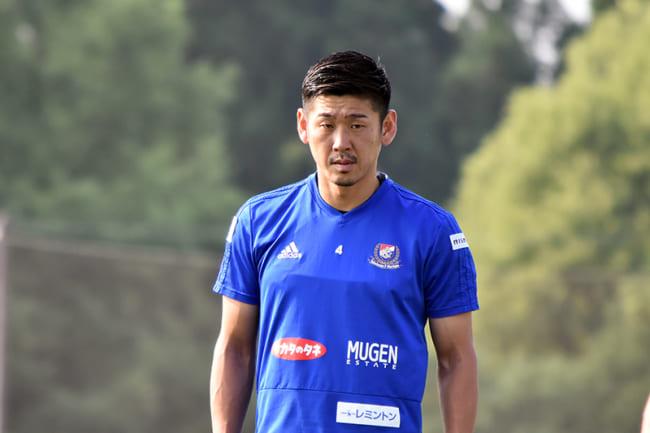 プロサッカー選手・栗原勇蔵さんの来歴・エピソード