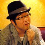 山口隆さん
